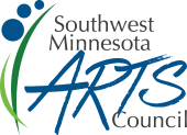 Southwest Minnesota Arts Council logo